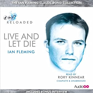 Live and Let Die (with Interview) | [Ian Fleming]