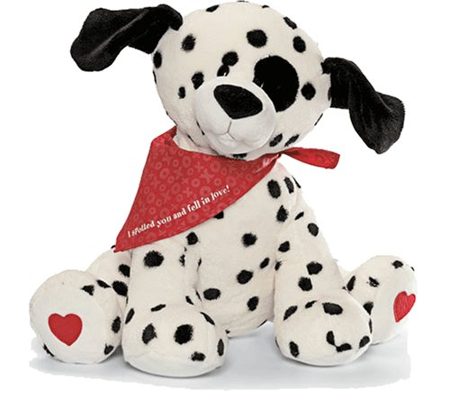 I Spotted You Love Puppy from Gund - Buy I Spotted You Love Puppy from Gund - Purchase I Spotted You Love Puppy from Gund (Gund, Toys & Games,Categories,Stuffed Animals & Toys,More Stuffed Toys)