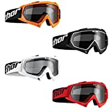 THOR ENEMY SAND GOGGLE BRILLE FLO ORANGE QUAD OFFROAD CROSS