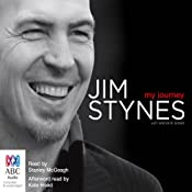 My Journey | [Jim Stynes, Warwick Green]