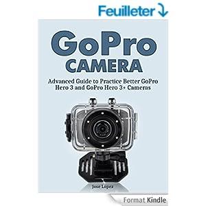 Better GoPro Hero 3 and GoPro Hero 3+ Cameras (gopro camera, gopro