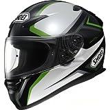 Shoei Chroma RF-1100 Sports Bike Motorcycle Helmet - TC-4 / Medium