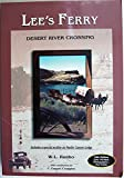 img - for Lee's Ferry: Desert River Crossing book / textbook / text book