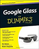 Google Glass For Dummies