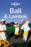 img - for Lonely Planet Bali & Lombok (Regional Travel Guide) book / textbook / text book
