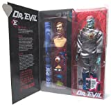 Dr. Evil Super Poseable Captain Action 1/6 Scale Deluxe Action Figure