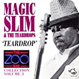 echange, troc Magic Slim & The Teardrops - The Zoo Bar Collection Vol.3
