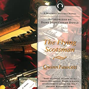 The Flying Scotsman Audiobook