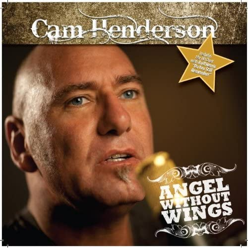 Angel-Without-Wings-Cam-Henderson-Audio-CD