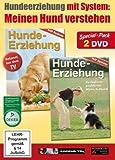 Hundeerziehung mit System - Meinen Hund verstehen [2 DVDs]