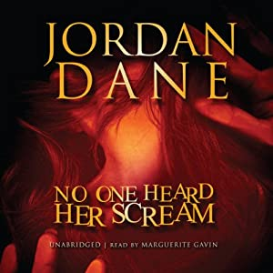 No One Heard Her Scream Audiobook