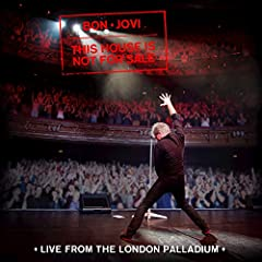 This House Is Not for Sale: Live From the London Palladium
