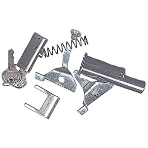 Anderson Hickey File Cabinet Lock Kit 15400