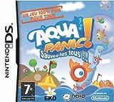 echange, troc Aqua Panic DS