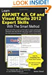 Learn ASP.Net 4.5, C# and Visual Stud...