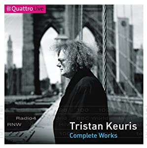 Tristan Keuris - Movement / Piano Concerto
