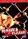 echange, troc Rage in the Cage - Ultimate Cage Fighting [Import allemand]