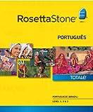 Product B009H6IC0I - Product title Rosetta Stone Portuguese Brazil Level 1-3 Set for Mac [Download]