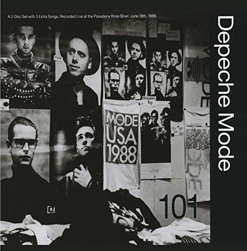 Depeche Mode - 101 (Live) - Zortam Music