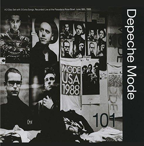 Depeche Mode - 101 (Live) - Lyrics2You