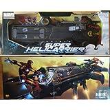 San Diego Comic Con EXCLUSIVE Hasbro S.H.I.EL.D Helicarrier