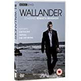 Wallander [DVD] [2008]by Kenneth Branagh