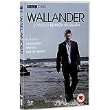Wallander [DVD] [2008]by Kenneth Branagh