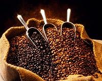 International Coffee Sampler, Medium Roast Coffee Beans