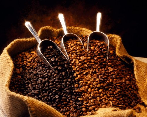 Kenya Kirimiri Embu Aa Coffee Beans (Dark Roast (Expresso), 3 Pounds Whole Beans)