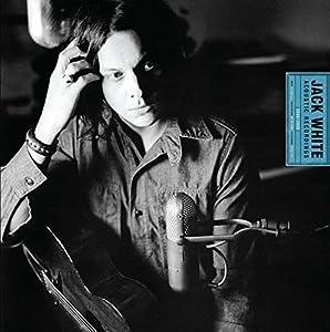 Jack White Acoustic Recordings 1998-2016