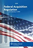 Federal Acquisition Regulation (FAR) as of 01/2010