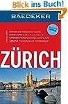Baedeker Reisef�hrer Z�rich: mit GROS...