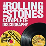 The Rolling Stones Complete Discography (0789314991) by Clayson, Alan