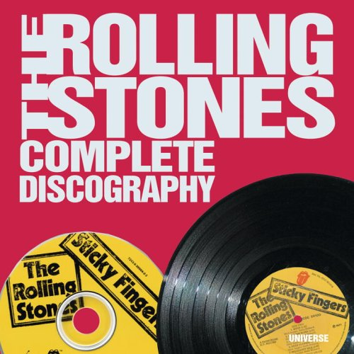 "IMWAN • [2006-10-24] The Rolling Stones ""Complete ... Rolling Stones Discography"