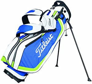 Titleist 2014 Ultra Lightweight Stand Bag by Titleist