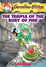 The Temple of the Ruby of Fire