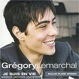 echange, troc Gregory Lemarchal - Je Suis En Vie