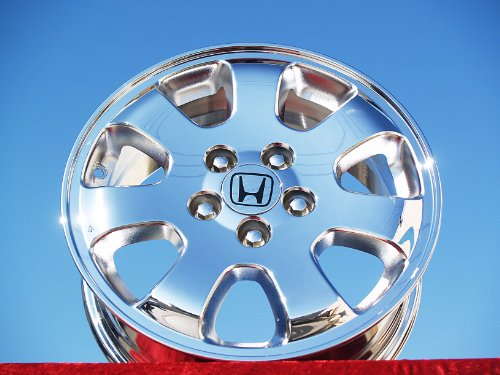 Honda Odyssey: Set of 4 genuine factory 16inch