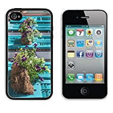 buy Msd Apple Iphone 4 Iphone 4S Aluminum Plate Bumper Snap Case Flowers In Baskets Hang Off Shutter Doors During Mardi Gras In New Orleans Usa Image 20961319
