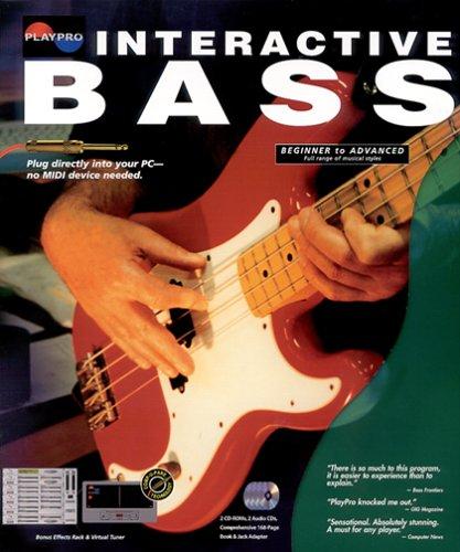 Interactive BassB0000690X6