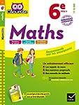 Maths 6e: nouveau programme