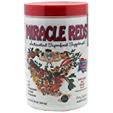 Macrolife Naturals Miracle Reds Canister, 30 Servings, 10 Ounce