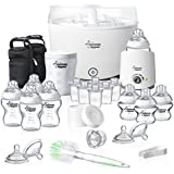 TOMMEE TIPPEE - Kit complet naissance - Closer To Nature - Sans BPA