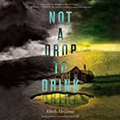 Not a Drop to Drink | [Mindy McGinnis]