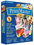 PrintMaster Platinum 16 (PC)