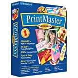 PrintMaster Platinum 16 (PC) [import anglais]par Avanquest