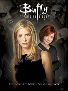Buffy the Vampire Slayer - The Complete Fourth Season from WB Television Network, The