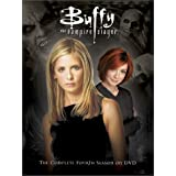 Buffy the Vampire Slayer - The Complete Fourth Season ~ Sarah Michelle Gellar