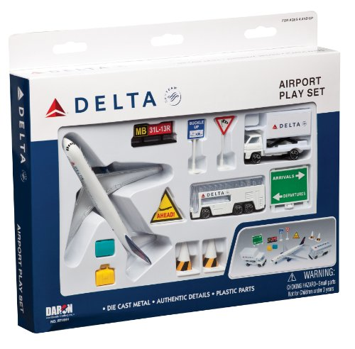 Buy Delta Air Lines Now!