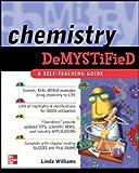 Chemistry Demystified (TAB Demystified) (0071410112) by Williams, Linda